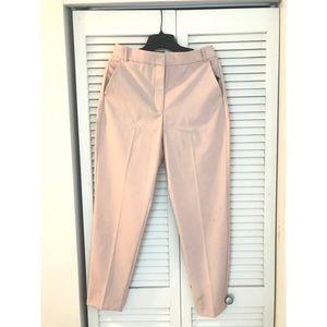 ZARA Light Pink Pants